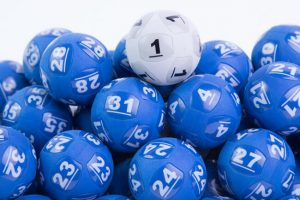 About Powerball
